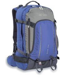 "Tatonka Alpinrucksack ""Guide Pro"", 30 Liter, blau/grau"