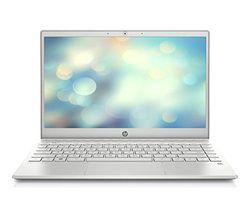 HP Pavilion 13-an0207ng (13,3 inch / FHD) Notebook (Intel Core i7-8565U, 8GB DDR4 RAM, 256GB SSD, 16GB Intel Optane, Intel UHD Graphics 620, Windows 10 Home) zilver