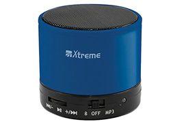 Xtreme 03170 draagbare luidspreker – draagbare luidspreker (draadloos, mono, batterij, Bluetooth, mobiele telefoon/ingebouwd)