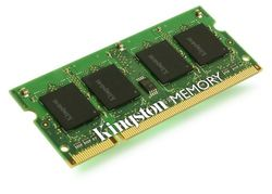 Kingston M51264F50 PC2-5300 werkgeheugen 4GB (667 MHz, SODIMM 200-polig) DDR2-SDRAM