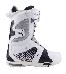 Nitro Snowboards heren snowboardboots Team Tls inzi13