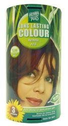 Henna Plus Long Lasting Colour 5.64, 100ml, Henna Rood