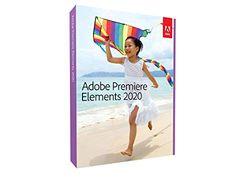Adobe Premiere Elements 2020 english