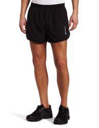 2XU Herren Trainingshose Short Leg, Herren, schwarz/schwarz, XX-Large