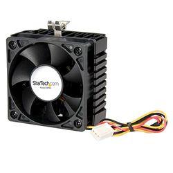 StarTech.com FAN370PRO - Ventilador con disipador de Calor para CPU