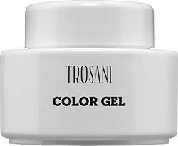 Trosani XS Color Gel - pearl blue lilac, 1er Pack (1 x 5 ml)