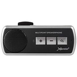 Xenic LT-PS01 auto-intercom zwart