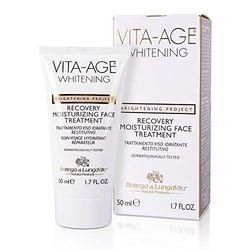 Schüssler natuur cosmedics vita-age whitening vochtverzorging 50 ml 1 stuk 150 g