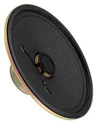 MONACOR SP-23/4RDP Miniatur-Einbaulautsprecher, 8 Ohm
