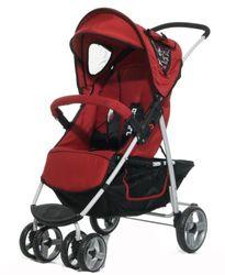 Avanti 593603 - Rookie, kleur: rood