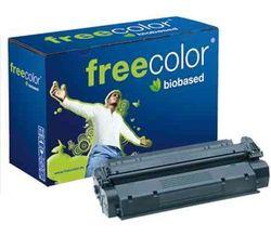 FREECOLOR biobased Toner schwarz fuer HP LaserJet 1200 3.500 Seiten C7115X