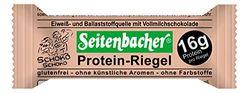 Seitenbacher Protein Riegel, Schoko, 60 g