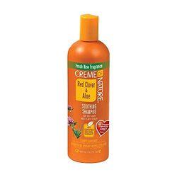 CREME OF NATURE Shampoos, 450 ml.