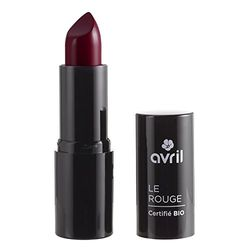 Avril Rouge a Lèvres Cerise Burlat certifie BIO Cerise Burlat N° 602, 4 ml