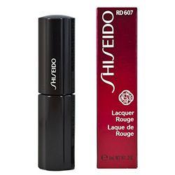 Shiseido Lip Gloss Rouge Lacquer Rd607 6 ml, Preis/100 ml: 399.16 EUR 6 ml