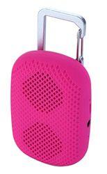 ON.EARZ P56PK Bluetooth luidspreker 2 W roze