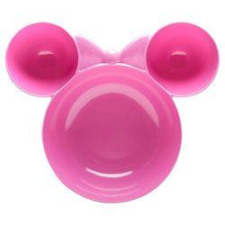 Zak!Designs Serveerschaal, Roze, 30.5 cm X 20 cm X 8 cm