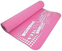 Liffit Mat Yoga Mat Tpe