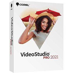 VideoStudio 2021 Pro ML EU|Pro|1 Device|1 Year|PC|Disc
