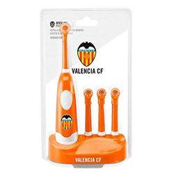 Valencia C.F. Valencia tandenborstel, zilverkleurig, eenheidsmaat