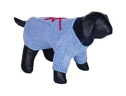 Nobby 65403 Hunde Pullover Banda blau, 36 cm