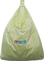 Piriuki Bolsa de cubo impermeable (Limón)