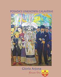 Posada's Unknown Calaveras