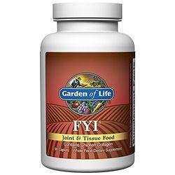 Garden of Life FYI Joint & Tissue Food