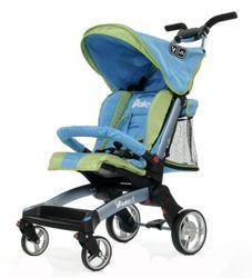 ABC Design 5805615 - Take off saffier