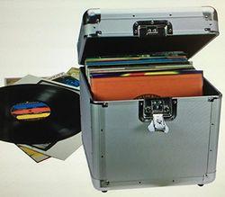 """SAFE-ID – Opbergdoos voor vinylplaten""""33 Tours"""" 221S"""