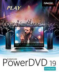 CyberLink PowerDVD 19 Standard   PC   Código de activación PC enviado por email