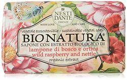 Nesti Dante Bio Natura Raspberry en Nettle, 1 x 0,25 kg