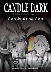 Candle Dark: Bk. 1