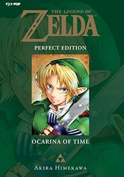 Ocarina of time. The legend of Zelda. Perfect edition