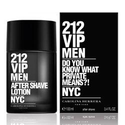 Carolina Herrera 212 VIP Men 100 ml After Shave, 1er Pack (1 x 100 ml)