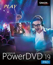 CyberLink PowerDVD 19 Pro   PC   Código de activación PC enviado por email