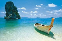 Phuket - Thailand - Maxi Poster - 61 cm x 91,5 cm
