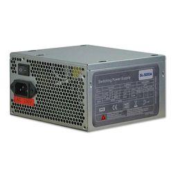 LINE ATX-vervangingsadapter PFC passief 12 cm ventilator 500 W