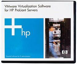 HP Licencia de Software de VMware vSphere Essentials de BD707A