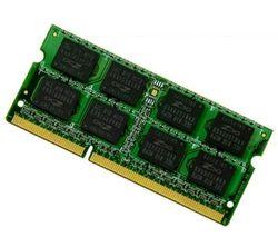 OCZ DDR3 PC3-10666 werkgeheugen SODIMM 2GB 1333MHz CL9