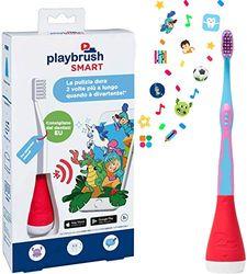 Playbrush Smart - Red