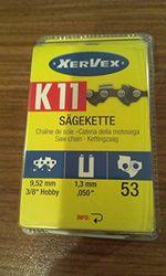 Ketting XERVEX 35 cm NR.11 710-033