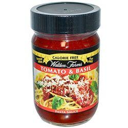 Walden Farms Pasta Sauces (6X12Oz) 6 Unidades 2040 g