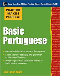 Basic Portuguese (Practice Makes Perfect (McGraw-Hill))