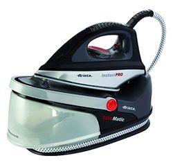 Ariete 00s557800ar0 Stiromatic Instant Pro Strijkstation, accu met instant stoomgenerator