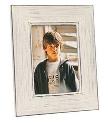 Deknudt Frames S48SK1-10.0 X 15.0 fotolijst, handbeschilderd, wit