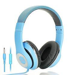ausdomBekabelde headset F01.