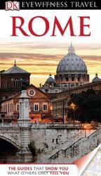 Dk Eyewitness Travel Rome