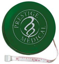 NCD Medical/Prestige Medical Meetlint van glasvezel, jachtgroen