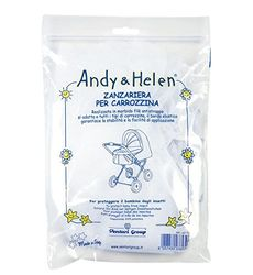 Andy & Helen a017 C Mosquitera Cochecito Ripstop,